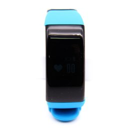 Wholesale Wrist Watch Tracking - Heart Rate Monitor Smart Watch X16 Wrist Band Sport Fitness Sleep Tracking IP67 Waterproof Bracelet Wristband Smartband Smartwatchs