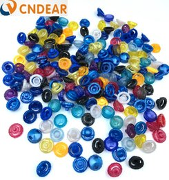 Wholesale Beyblade Plastic Tips - beyblade plastice spare parts ,beyblade tip 5000pcs lot