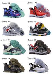 Wholesale Lycra Stretch Dress - Wholesale Premium James 14s Coast Men Basketball Shoes Running shoes dress shoesfor Cheap Sale Sports Training Sneakers casual shoes us7-12
