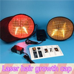 Wholesale Best Laser Levels - laser hair growth best hair regrowth product low level laser therapy machine hair treatment 272 diodes laser cap