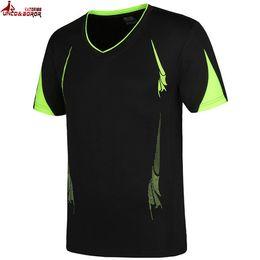 Wholesale Camp Tshirt - UNCO BOROR big size 6XL 7XL 8XL 9XL T shirt men brand clothing fashion letter T-shirt male Quick-drying Casual Tshirt top&tees