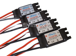 Wholesale Esc Bec - 4x HP SimonK 30A ESC Brushless Speed Controller BEC 2A for Quadcopter F450 S500