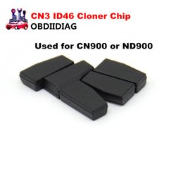 Wholesale Id46 Chip Honda - YS21 Cn3 CHIP KEY CHIP CN3 TPX3 ID46 CN3 ID46 Cloner Chip (Used for CN900 or ND900 Device) 5pcs lot
