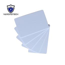 RFID wiederbeschreibbare Karte Access Control ID beschreibbare dünne Karten Chip: T5567 / T5577 / T5557 -20pcs von Fabrikanten