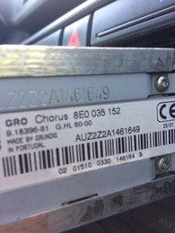 Wholesale Unlock Car Radio - Audi Car Radio Unlock Decode Service for AUDI car navigation radio
