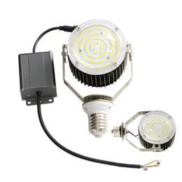 Wholesale Led Wall Light Kit - Outdoor lighting retrofit kits E26 E27 E39 E40 led lights 50w 80w 100w 120w 150w 180w 200w for wall pack Shoebox street light