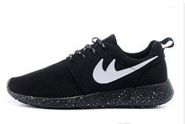 Wholesale Ladies Fashion Trainers - 2016Hot Sell Men And Women Breathable Mesh Casual Shoes Fashion Walking Shoes Style Flat Ladies Trainers Flat Shoes Size 36-44