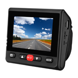 """Wholesale Build Lcd Monitor - Dash Cam Dashboard Camera Recorder with Sony Exmor Sensor 2.45"""" IPS LCD 1080P FHD 170 Wide Angle Lens Built In WiFi G-Sensor WDR Looping"""