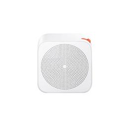 radio sensible Promotion Internet X gros gros-Xiaomi original se connecter avec WiFi 2.4G b / g / n MT7688K, réseau WiFi réseau radio Internet haut-parleur sans fil FM