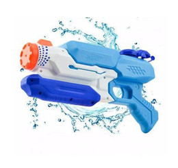 Wholesale Fight Types - 3pcs lot New Super Soaker Freezefire Blaster Cool Summer Fighting Type Toys Water Gun Children Outdoor Essential Weapon Toy Guns
