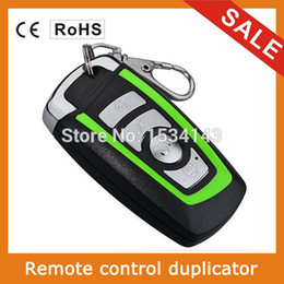 Wholesale Garage Door Remote Duplicator - Wholesale- duplicator remote adjustable frequency remote control for garage door