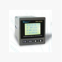 Wholesale Resistivity Meters - Wholesale- Special DDG-3023A type intelligent resistivity meter   intelligent conductivity meter