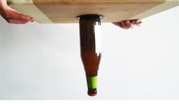 Fxate гель pad автомобиля противоскользящая коврик волшебный супер мощный фиксировать гель колодки сильный клей палку в любом месте стены 2 шт. / пакет с opp мешок от Поставщики палка в любом месте