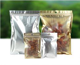 Полиэтиленовый пакет для электронных онлайн-2017 Новый жемчуг пластиковая упаковка Поли сумка алюминиевая фольга + ПЭТ для небольших электронных запасных частей упаковка мешок opp сумки