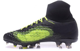 Wholesale Gold Acc - Discount cheap Magista II FG football shoes,Training Sneakers Cleats Boost,3D ACC waterproof Magista OBRA II FG Running Shoes,Soccer Boosts