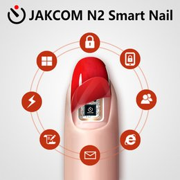 Wholesale Smart Nail Polish - JAKCOM N2 smart nail control technology brand Eyewear Jewelry Watches Fashion Jewelry Rings Adjustable Rings Jostens