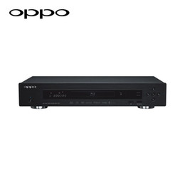 Wholesale Oppo Player - Wholesale- OPPO Digital BDP-103D 4K-Upscaling 3D Universal Blu-ray Player DVD, USB, HD disk Player Multi Region Code China version(220V)