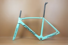 Wholesale Wholesale Road Bicycles - 2017 Newest ARRIVALS Carbon Road Bicycle Frame Carbon Bike