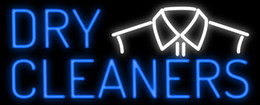 2019 loja de limpeza Lavagem a Seco Limpadores de Sinal de Néon Personalizado Artesanal Real Tubo De Vidro Lavagem Loja de Lavanderia Serviço de Exibição de Publicidade Sinais de Néon 17