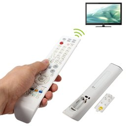 Wholesale Vcr Universal Remote - Wholesale-Remote Control Replacement Controller for Samsung BN59 AA59 LED LCD TV DVD VCR