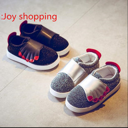 Wholesale New Summer Children S - 2017 Spring New Children 's Sports Shoes Boy Women' s Casual Shoes Refers to The Baby Shoes