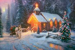 Weihnachtsbilder moderne kunst