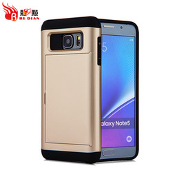 Wholesale Wholesale Lighting Online - Luxury Gold Rose Gold Color Phone Cases Online For Galaxy Note5 Note8 Note4 S8 S8Plus New Model Personalized Phone Cases