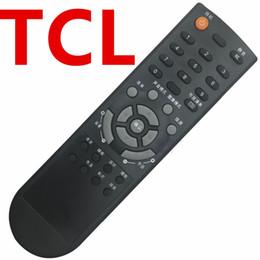 Wholesale Chinese Led Tvs - Wholesale- remote control for L19N6 L22N6 L26N6 L32N6 L37N6 L42N6 L19N8 TCL TV LED LCD REMOTE CONTROL Chinese button