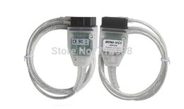 Wholesale Vci Tis Techstream - Hot Sale Toyota Tis Techstream MINI VCI OBD2 Diagnostic Tool
