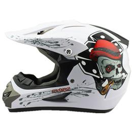 Wholesale Motorcycle Helmets For Kids - motorcycle helmet atv dirt bike cross motocross helmet also suitable for kids helmets casque casco moto capacete motoqueiro DOT