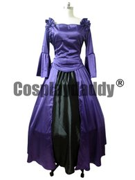 Wholesale Colonial Costumes - Colonial Lolita Ball Gown Prom Wedding Dress H008