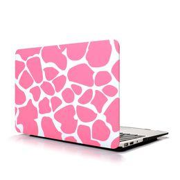 apfel a1278 macbook Rabatt Hartplastik Crystal Case Cover Schutzhülle für Macbook Air Pro Retina 11 12 13 15 Zoll Wasser Decal Fällen freies Verschiffen 50pcs