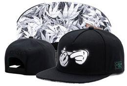 Wholesale Mens Cap Sizes - 2017 new personality mens Snapbacks Hats Cap Cayler & Sons Snap back Baseball casual Caps Hat Adjustable size High Quality Baseball Caps hat