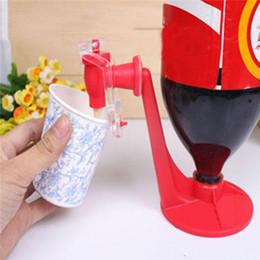 Wholesale Soda Bottling Machine - Fashion New Hot Sale Soda Saver coke cola drinks Dispenser Bottle Drinking Water Dispense Machine Drinkware