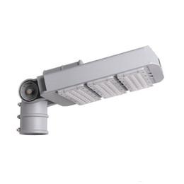 Wholesale Industrial Solar - CE RoHS Newest design LED street light module 80w 150W 190w 240W led streetlight road lights outdoor solar led street lighting
