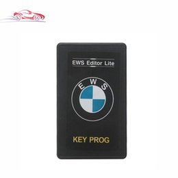Wholesale Bmw E46 Usb - 3 series E46 5 series E39 7 series E38 X3 E83 X5 E53 Z4 E85 etc for BMW EWS Editor Version 3.2.0 EWS Editor key programmer
