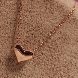 Wholesale Trendy Handmade Earrings - 1PC Gothic Heart Crystal Choker Handmade Necklace Pendant Retro Trendy Heart Design Necklaces 80 90s New