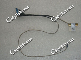 Wholesale Asus Led Screen - NEW For ASUS X200MA X200M DDEX8ELC010 14005-01180400 LED LCD Screen LVDS VIDEO Cable