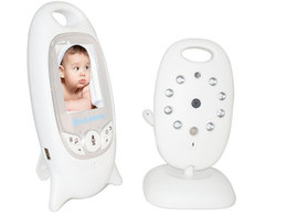 Wholesale Low Price Camera Monitor - 2.4G wireless Hot selling digital baby sitter, children monitor, intercom night vision factory, direct selling in low price