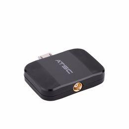 Mini receptor ATSC para android ATSC Mire la televisión en vivo ATSC en el teléfono Android / Pad Pad sintonizador de TV USB Stick para TV para EE.UU. / Corea / México desde fabricantes