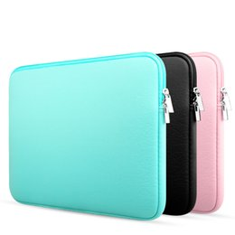 "Wholesale Cheap Ultrabook - Cheap Laptop Bag Notebook Sleeve for 11""12""13"" 14""15"" 15.6"" Macbook Air Pro Retina Ultrabook Laptop Tablet PC"