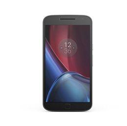 Wholesale Gen Digital - Moto XT1644 G4 Plus (4th Gen) 5.5 Inch full HD 64GB Storage 4 GB RAM , Unlocked, U.S. Warranty - (Black white)