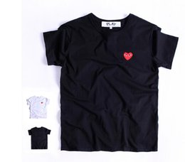 Wholesale Pocket Cat - New Pocket Cat Men Women T shirts tshirts Harajuku Fashion Style Hip Hop Skateboard Cotton Super Couple Tops Tee plays T-Shirts