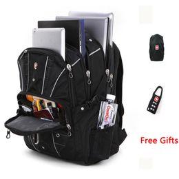 "Wholesale Multifunctional Laptop Backpack - Wholesale- Brand New Multifunctional Backpack High volume 5 Layer Travel bag Schoolbag Backpack for laptop 12""-17 inch"
