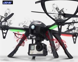 Argentina MJX Bugs 3 RC Quadcopter Motor sin escobillas 2.4G 6-Axis RC Drone con soporte de la cámara de acción ((sin cámara) Juguetes Drones RC + B cheap quadcopter motors Suministro