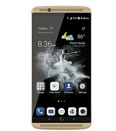 Wholesale Ion Heart - Axon mini B2015 Unlocked Smartphone,32GB Ion Gold All Netcom 4G version (Snapdragon) 616 (MSM8939 v2)