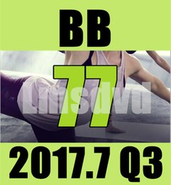 Wholesale Dvd Fitness - Top-sale 2017.7 July Q3 New Routine BB 77 Aerobics Exercise Fitness Videos BB77 Video DVD + Music CD