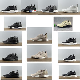 Wholesale Kinds Tops For Men - 2017 Top quality NMD A+++ 58 kinds of stylesCity Sock 2016 Men's & Women's Discount Online For Sale Classic Cheap Fashion Sport Shoes With
