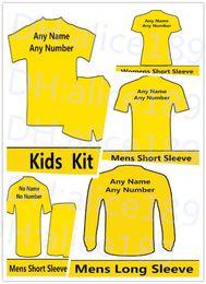 Wholesale Boy Xl Sweater - 20161718 Cheap Men soccer uniforms kids woman football uniforms tracksuits sweater Linda Jersey shirts Customers Order Link