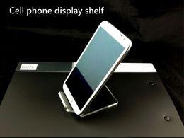 Akrilik cep telefonu ekran Standı Dağı Tutucu 5 5 S 6 6 S 7 galaxy s5 s6 GPS iPad HTC cep telefonu ücretsiz DHL nereden